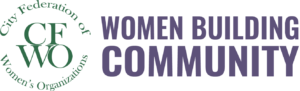 City Federation of Women's Organizations
